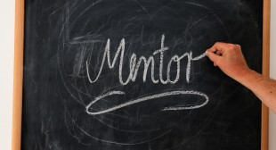Starting out in translation? Find a mentor!