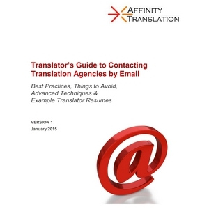 Translator's Guide to Contacting Translation Agencies by Email