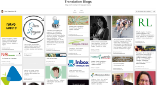 Translation Blogs