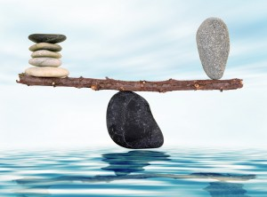 Financial Translation is a Balancing Act
