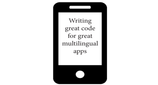 Successful app translation: It all starts with great code