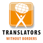 Why I volunteer for Translators Without Borders