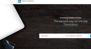 How Freelance Translators should use LinkedIn to generate business