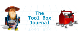The Tool Box Journal